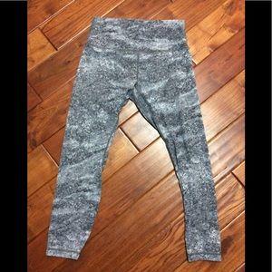 """lululemon athletica Pants & Jumpsuits - Lululemon Align Pant 25"""" Ice Gray"""